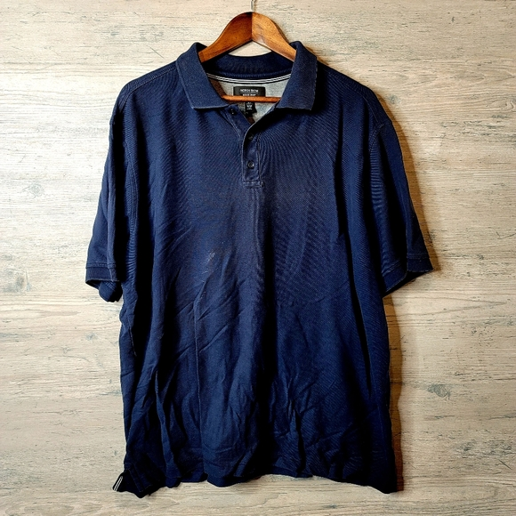 Nordstrom Soft Knit Polo Shirt. Perfeect Condition